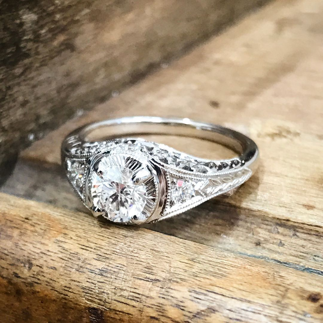antique rings diamond with old cute pecjjvv ring promise cut vintage engagement get brilliant this wedding