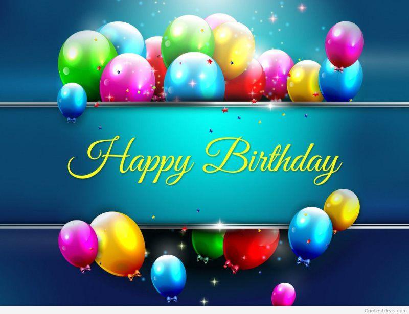 Happy Birthday Balloons With Names ~ Birthday balloons bow tie massage