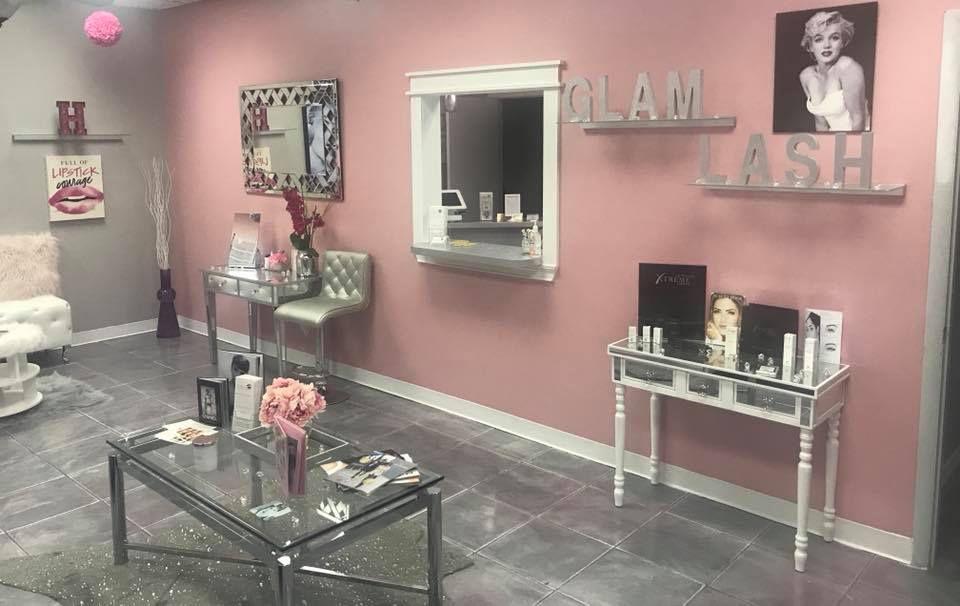 ca634883e73 Lash Lounge - Dollhouse Beauty Lounge LLC.