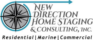 New Direction Home Staging