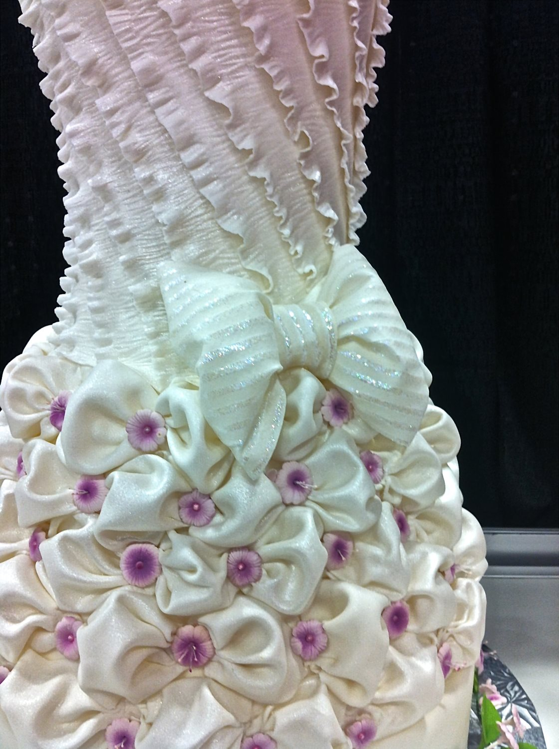 Traditional Cakes Gallery - Sugar Arts Institute: Cake Decorating ...