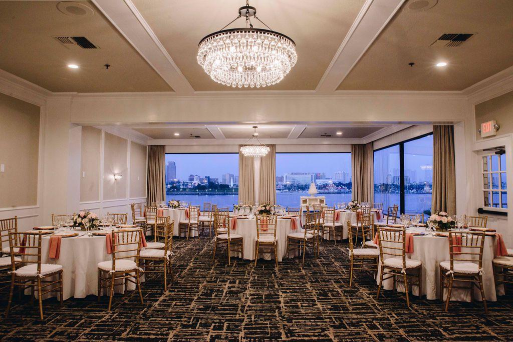 Host An Event Reef Restaurant Events Long Beach Ca
