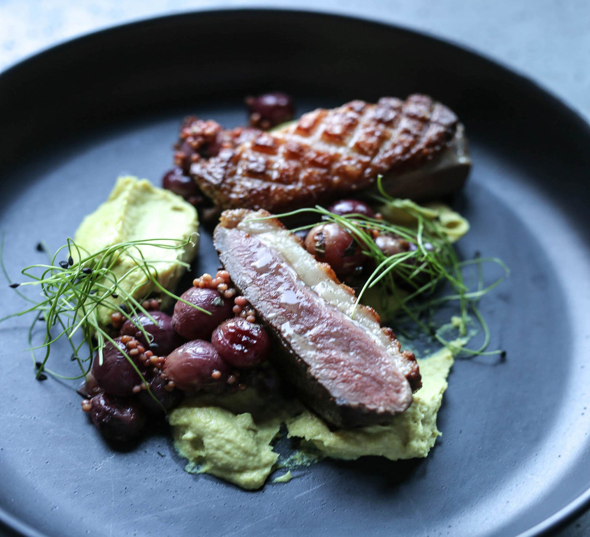 Town Kitchen And Bar: Contemporary American Restaurant In Morristown, NJ