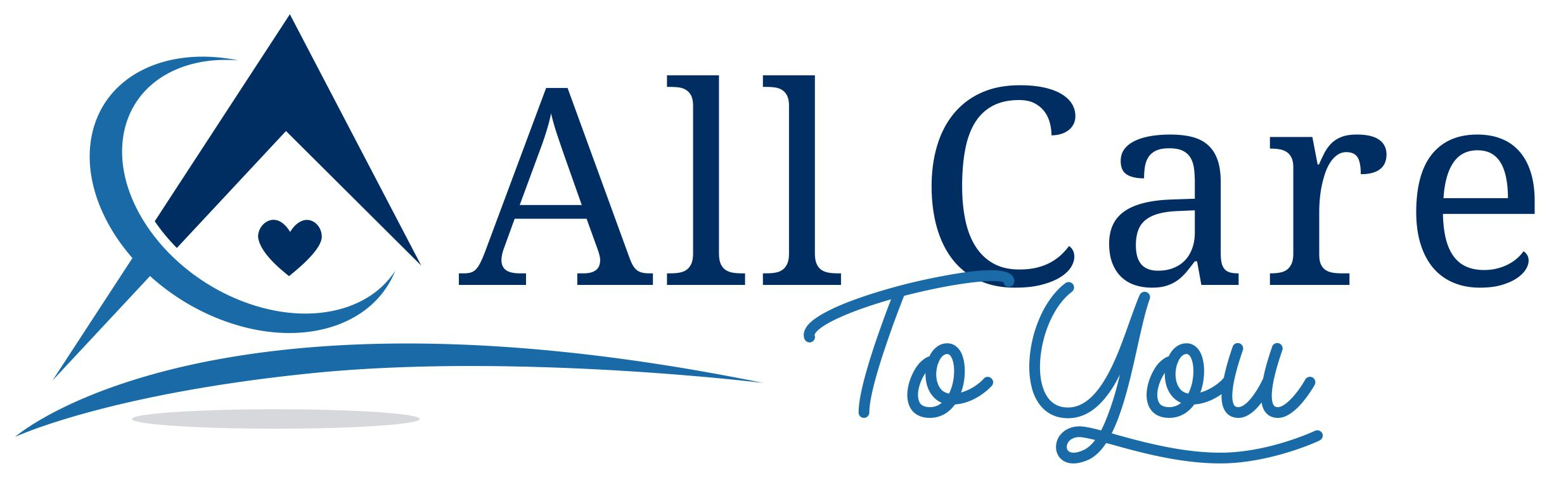 All Care To You Logo