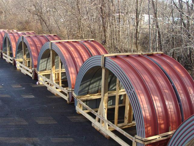 Architectural And Structural Roofing Products Merchant