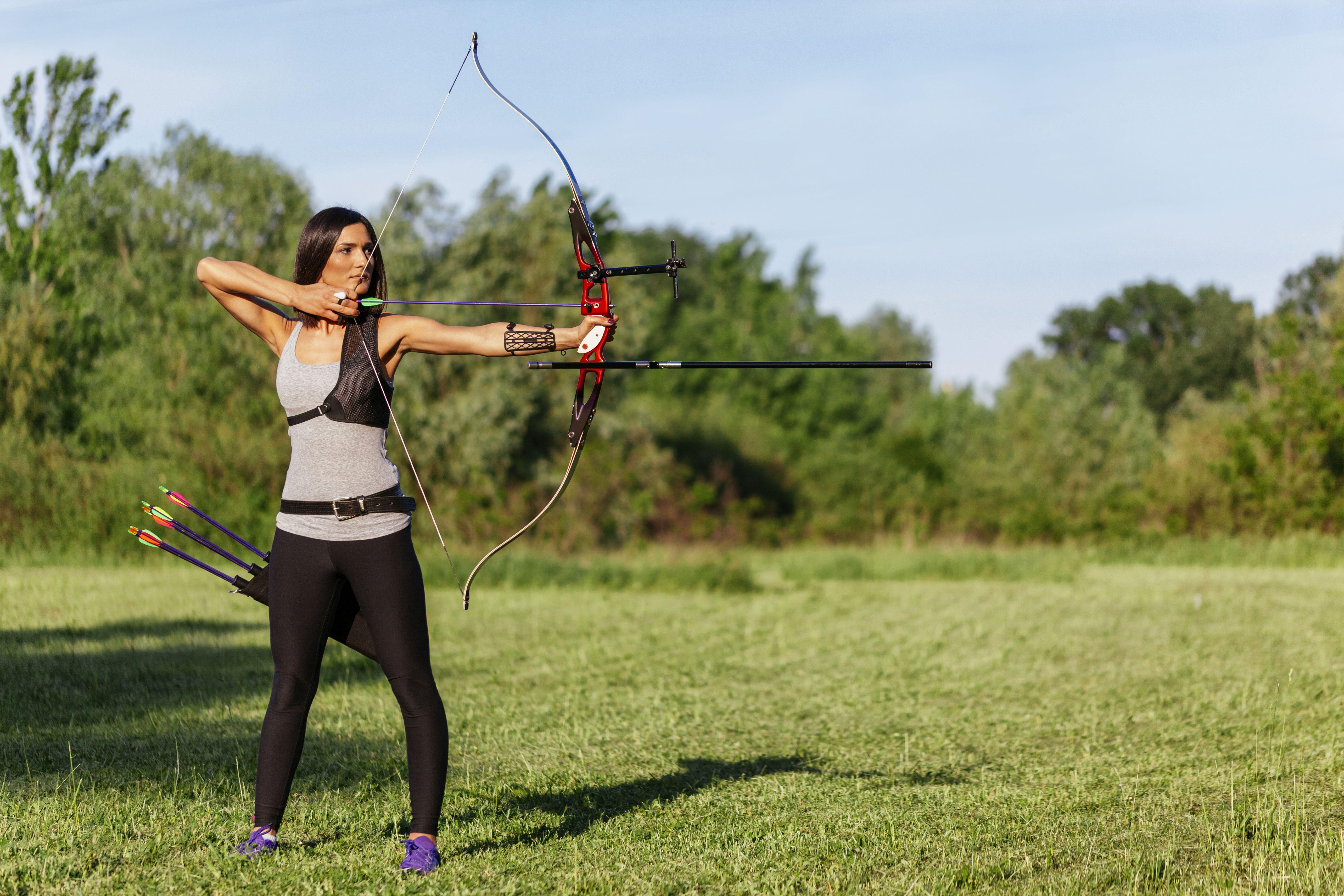 Archery nudes (53 photos), Topless, Hot, Twitter, bra 2017