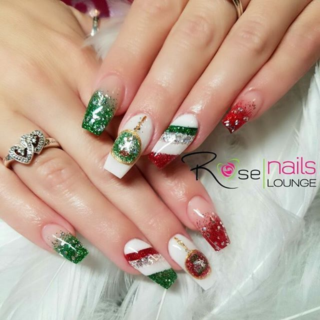 Home Rose Nail Spa
