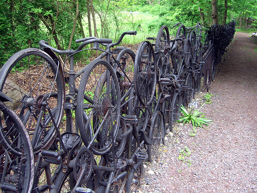 set of cycles