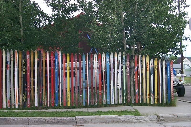 set of wood