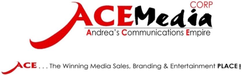 Ace Media Corp logo