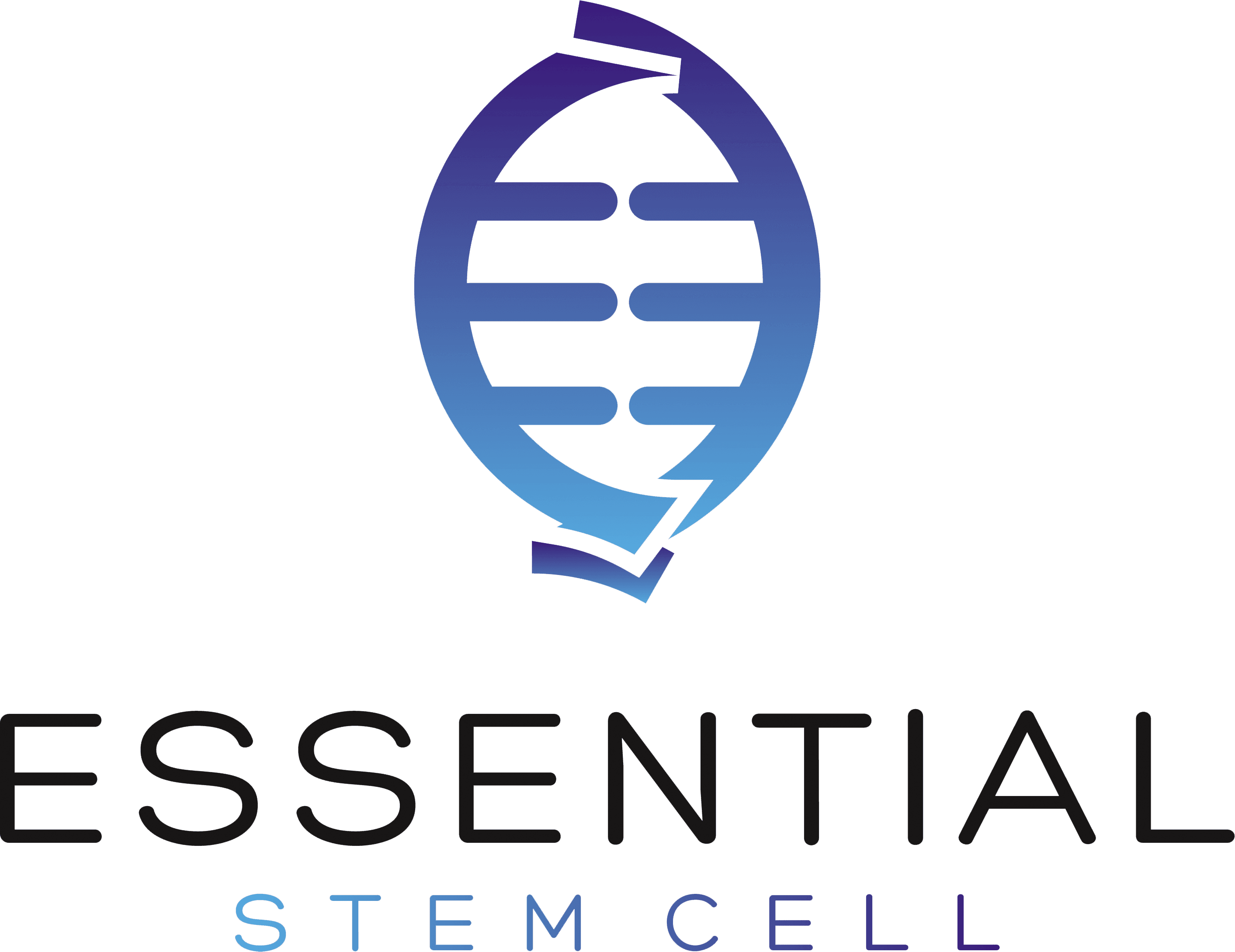 Essential Stem Cell Logo