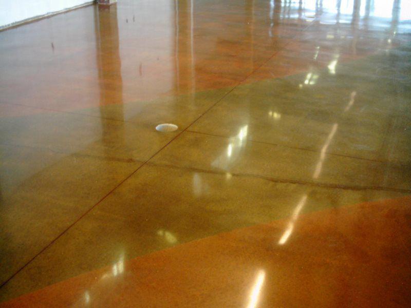 Concrete Coating Contractors Epoxy Decorative Coatings In Utah