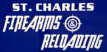 St. Charles Firearms and Reloading