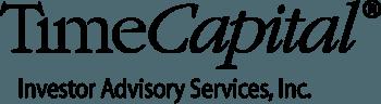 TimeCapital Logo
