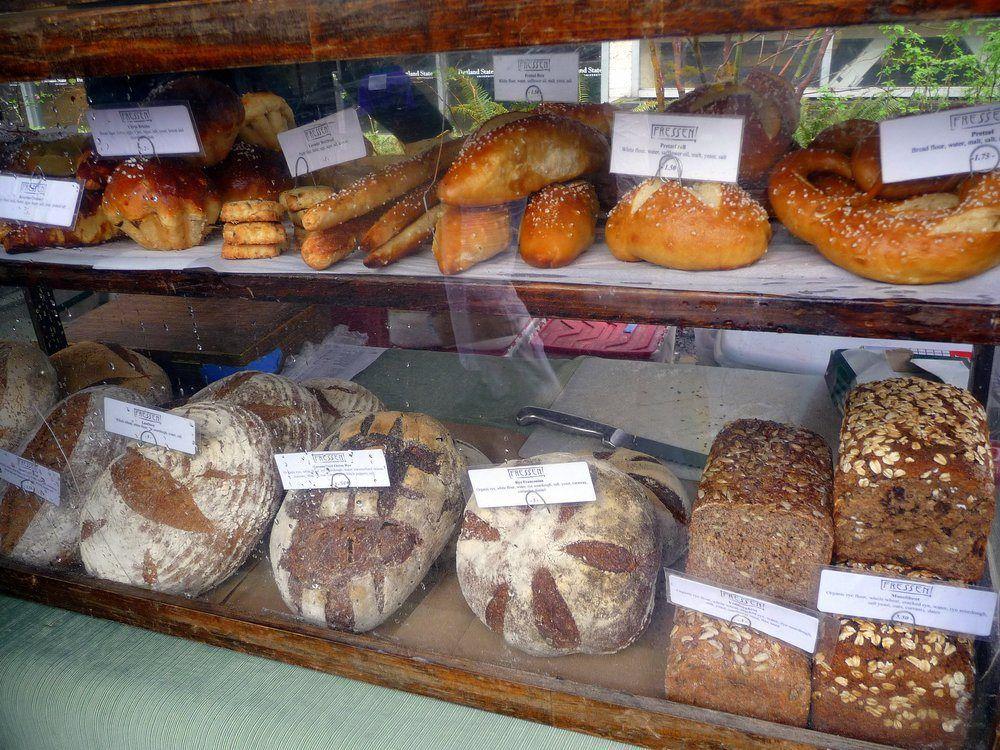 Fine German Pretzels And Pastries