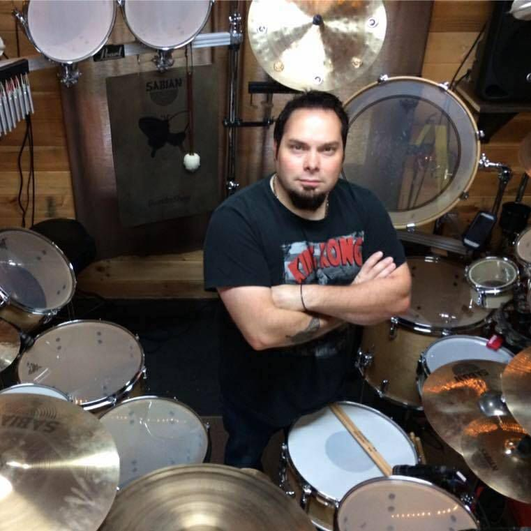 Drummers Personal Info - SledgePad