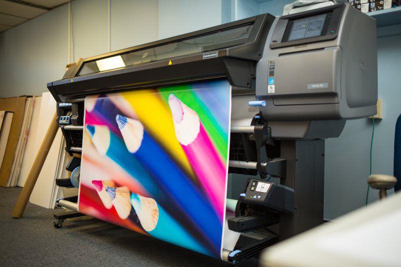 large format printing barrington press inc