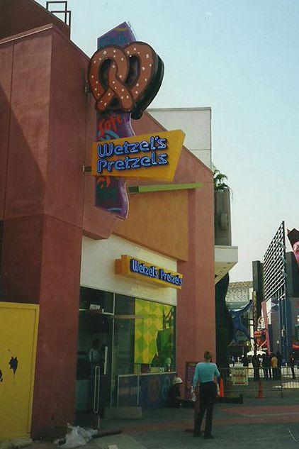 1997 Universal City
