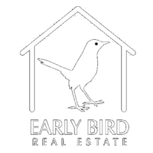 Early Bird Real Estate Logo