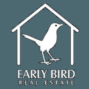 Early Bird Real Estate Logo