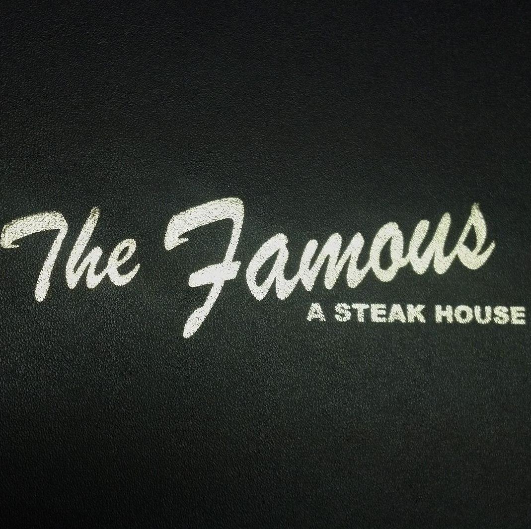(c) Thefamoussteakhouse.net