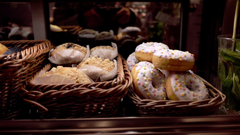 Pena's Donut Heaven & Grill