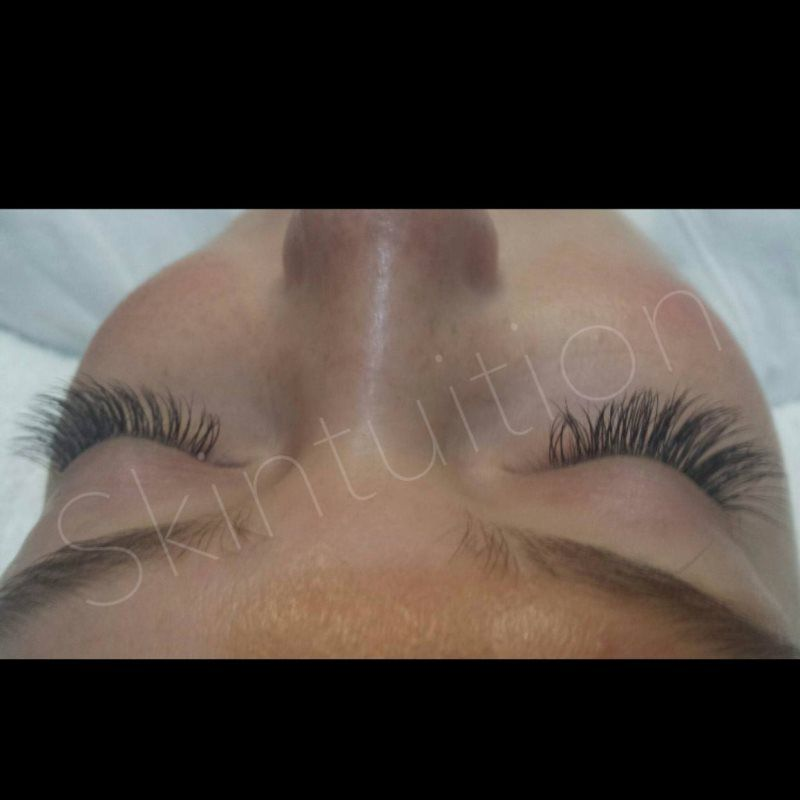 Our Eyelash Services Skintuition Rochester