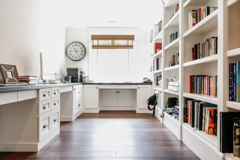 Home office cabinetry design Custom Cabinets Home Office Library Ivc Cabinet Home Office Cabinets Library Builtins Bookcases Custom Cabinets