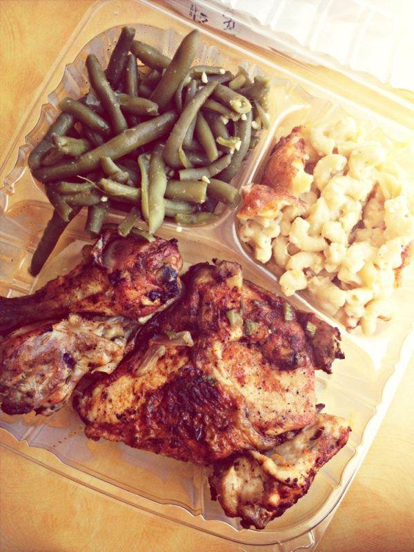 Home Lenas Soul Food Cafe