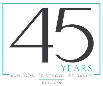 Ann Parsley School Of Dance