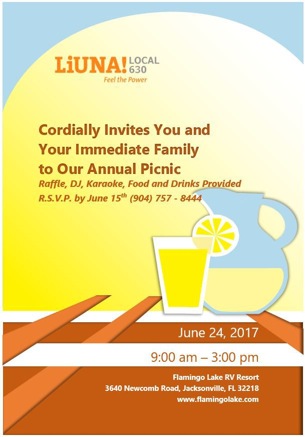 Local 630 Annual Picnic Flier.JPG