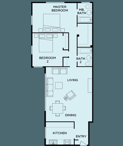 San Francisco Studio Rental: Studio, 1, 2 & 3BR Apartments For Rent