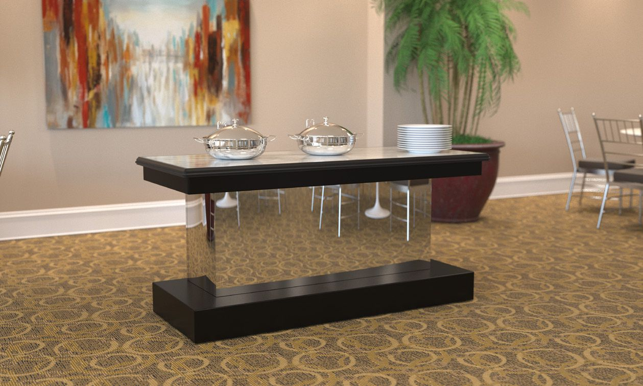 Elegant Warming And Cooking Induction With Tables Induction