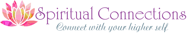 Spiritual Connections Logo