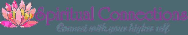 Spiritual Connections Logo
