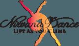nirvana dance logo
