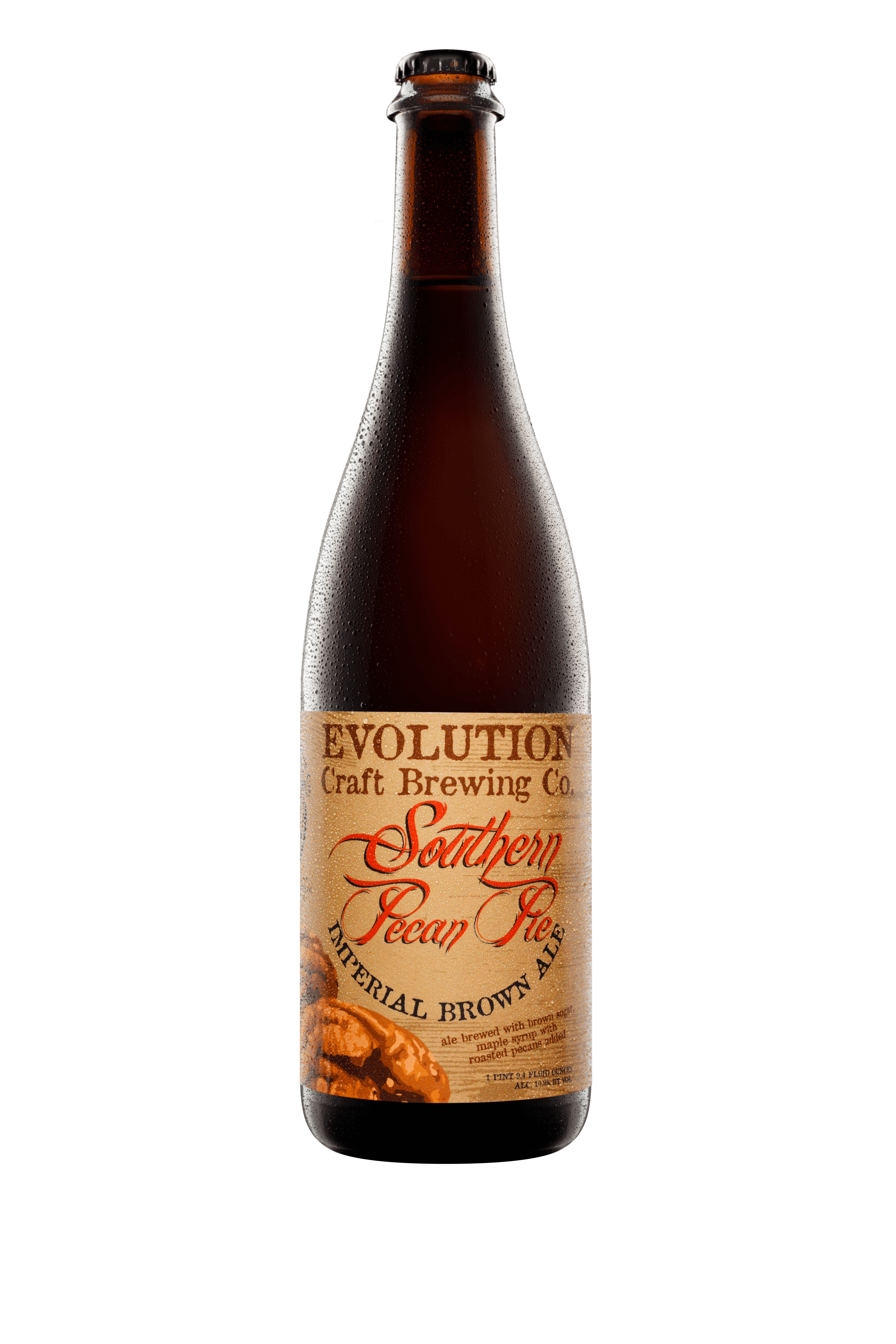 Our Beers - Evolution Craft Brewing Company