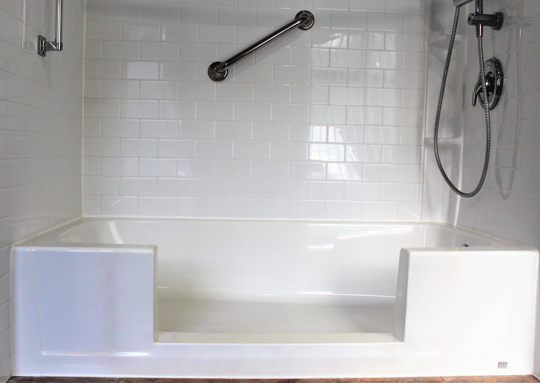 Tub Cuts Pride Refinishing Inc