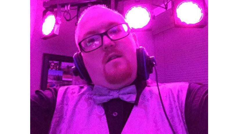 Josh aka DJ Meosky