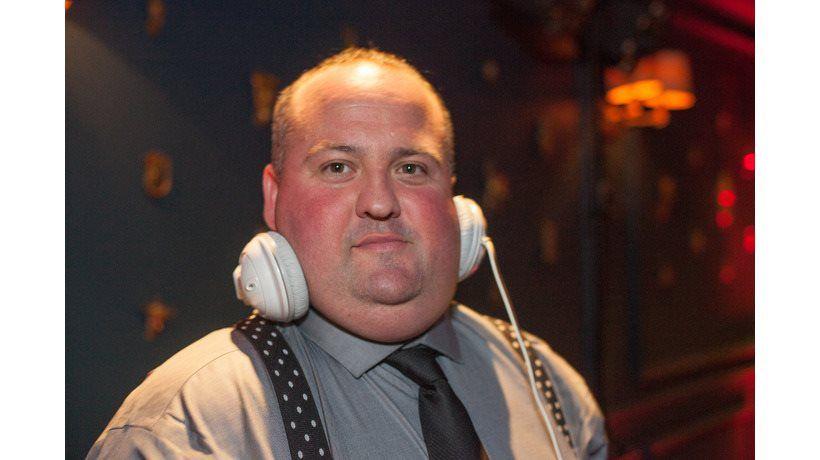 Patrick aka DJ Static