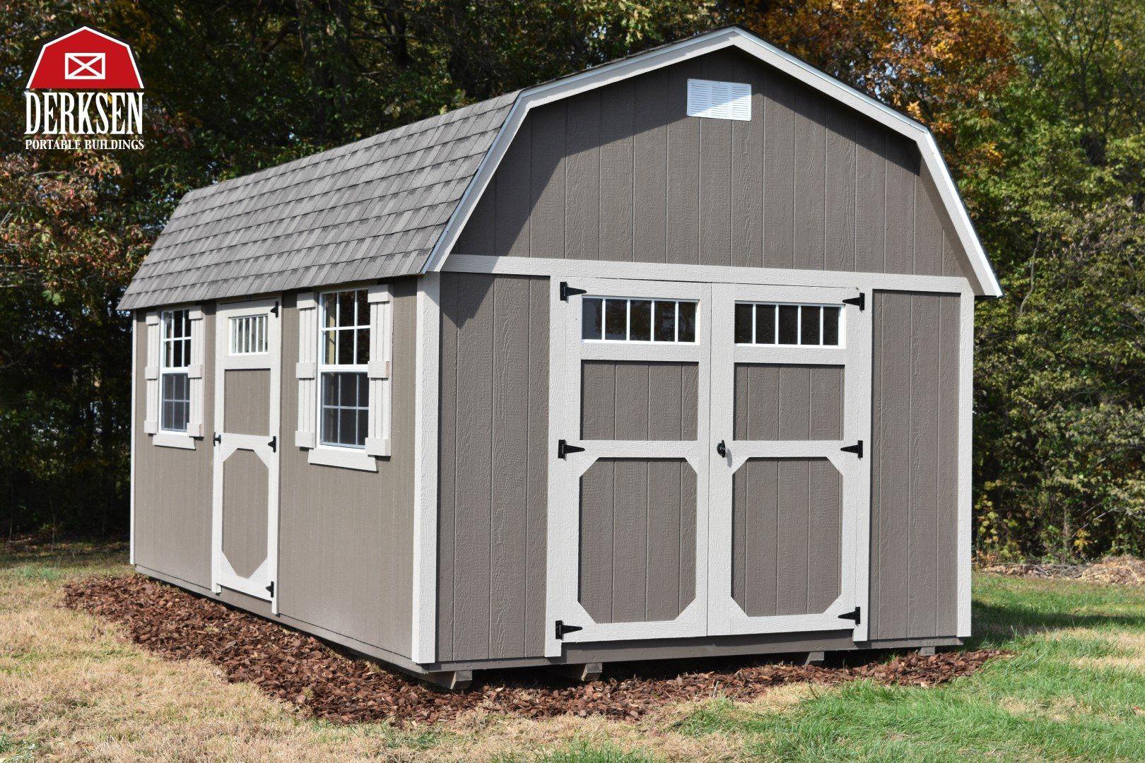 Home - Payne County Portable Buildings | Stillwater, OK