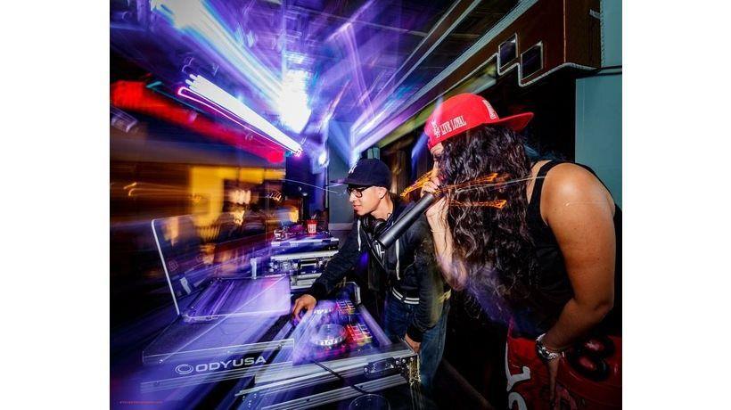 Anthony aka DJ NV Reckless
