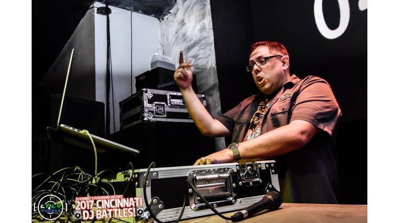 Robert aka DJ Robert Norman