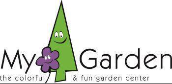 Logo - My Garden Nursery Bellingham, WA