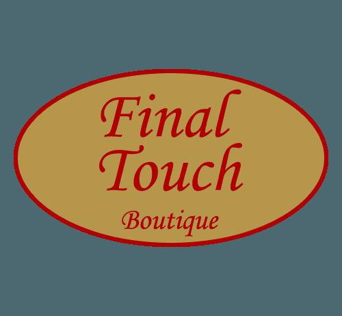final touch logo