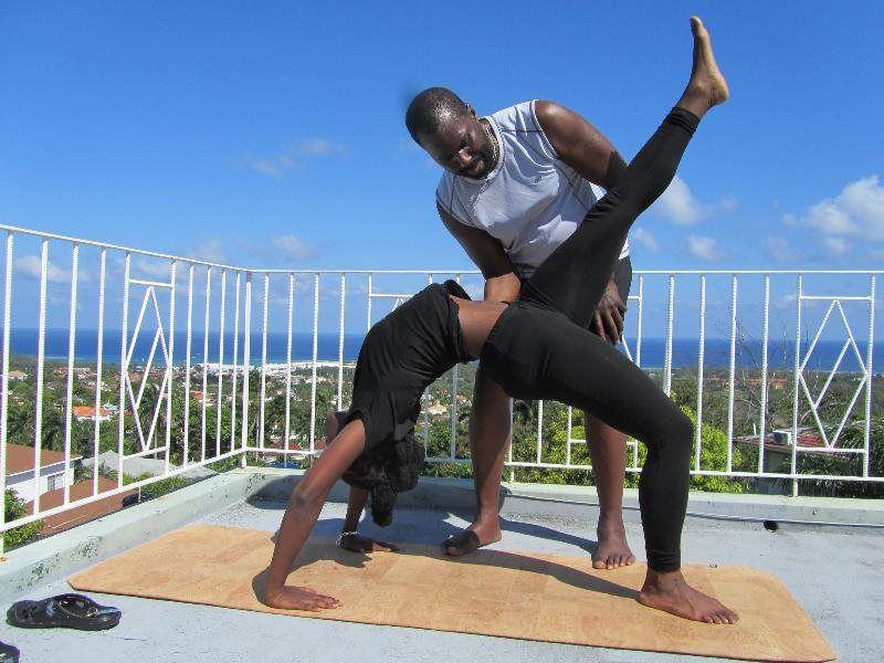 Kemetic Yoga in Jamaica - YogaSkills