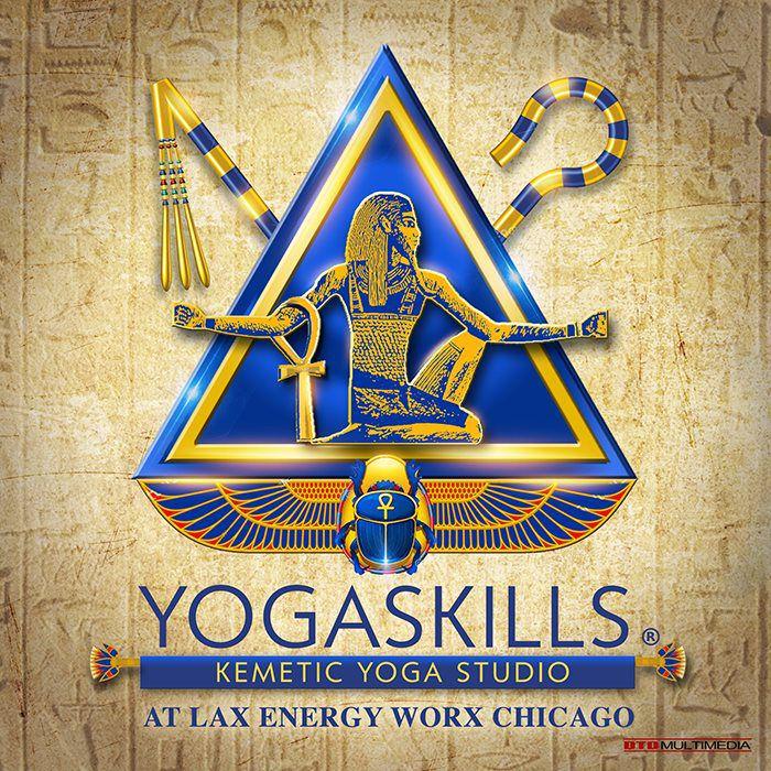 Home Of The Origin Of Kemetic Yoga - YogaSkills
