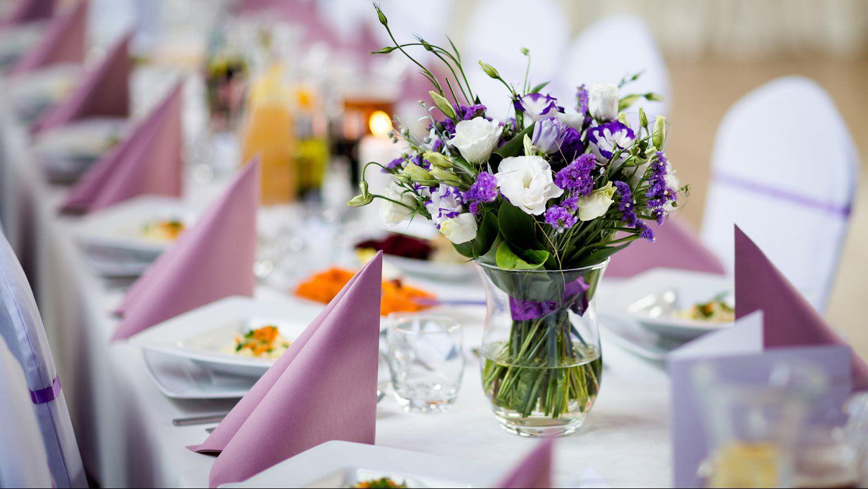 Special Events Planning - PIER 22 Catering in Bradenton, FL