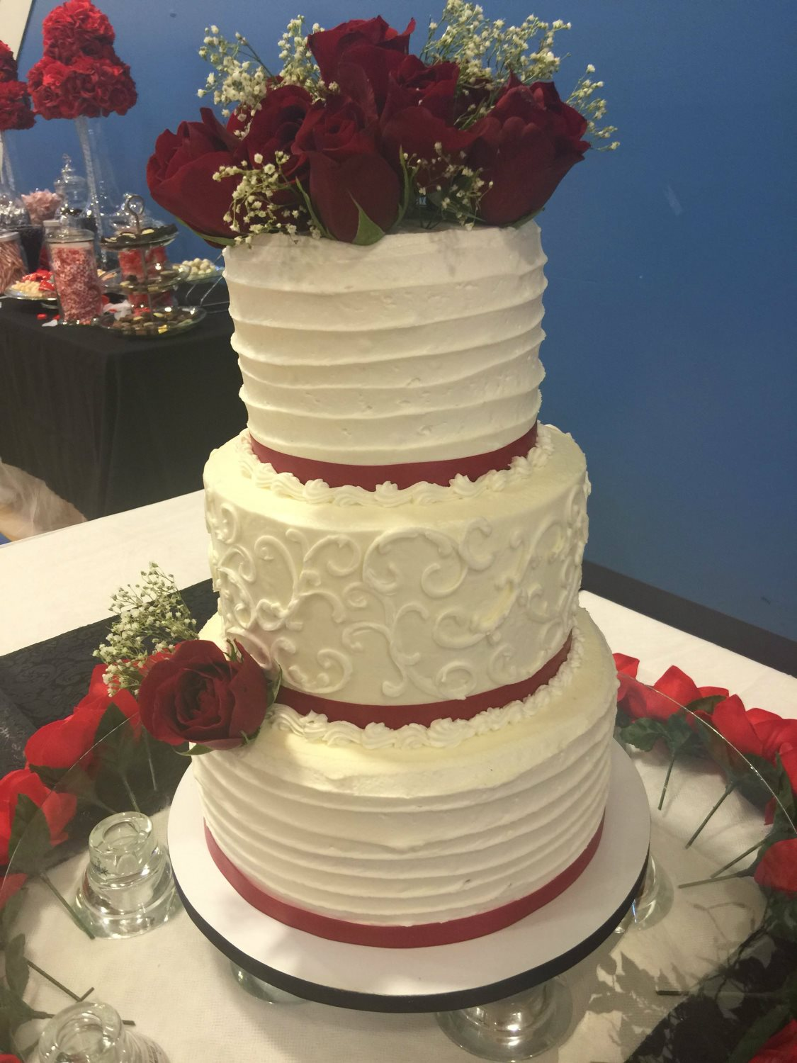 Our Events Cakes - The Cake Lady Custom Cakes