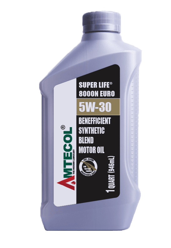 Automotive Lubricants | Amtecol - Amtecol
